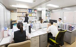 事業企画室 イメージ写真